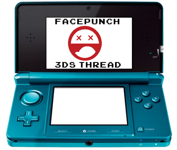 Nintendo Announces 2DS -- Handheld plays all DS and 3DS